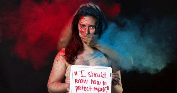 Zwangskastration für Vergewaltiger