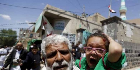 United Nations Security Council: Protect the innocent people of Yemen