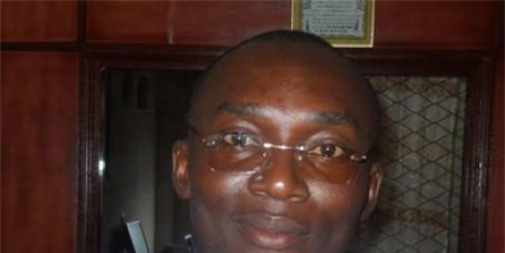 Pour une reprise des enquêtes au Congo Brazzaville afin de retrouver l'Ingénieur forestier Camerounais Tchamba Ngassam M