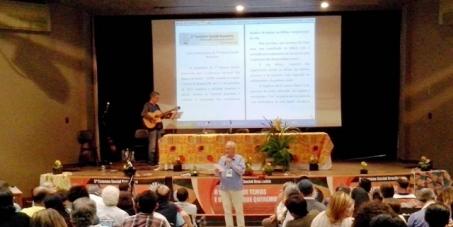 Convocação para a defesa da vida na Terra - Carta Pública ao Papa Francisco