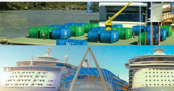 Diga não a transformar Balneário Camboriú em cidade portuária
