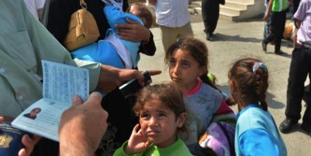 وقف الاعتداءات على السوريين في مصر