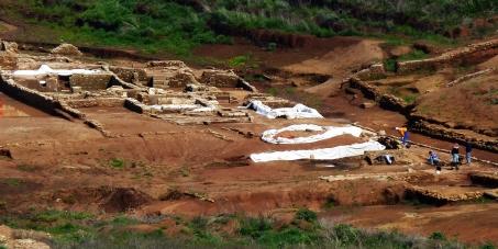 2000 anni di storia sepolti da 30 palazzi