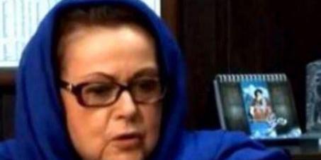 A l'attention de la Grande Chancellerie de la légion d'honneur  : Nous vous appelons à radier de l'ordre Madame Christine Boutin