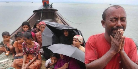 Bangladesh: Open borders to Myanmar Refugees
