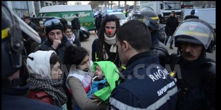 Préfet du Rhône et Maire de Lyon: Relogement des enfants et familles Rom expulsées