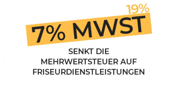 Für die Zunkunft des deutschen Friseurhandwerks