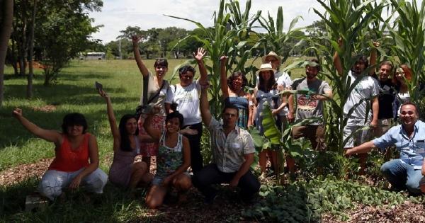 Carta de repúdio contra o corte de fornecimento de água às hortas urbanas