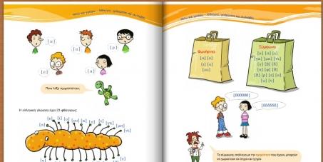 Απόσυρση της νέας Γραμματικής Ε' και Στ' Δημοτικού, επαναφορά της παλαιάς. Withdrawal of the new Grammar book