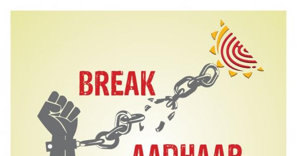 Strike Down Aadhaar Act 2016