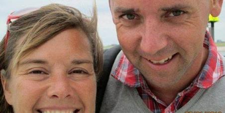 """اطلقوا سراحهما الآن : الصحفية الهولندية المختطفة في اليمن""""جوديث سبيغل""""وزوجها""""باو"""" بتواطؤ أمني!!"""