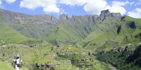 Stop the proposed Busingatha cableway in the Drakensberg!