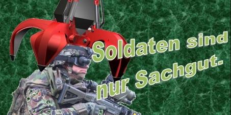 Österreichs Zeitsoldaten ohne Dienstverhältnis und ohne Pensionsanspruch.