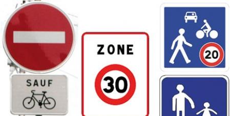 Pour le retour des zones 30 à Montrouge