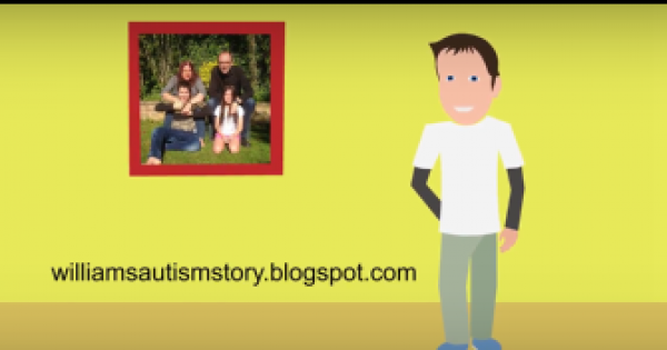 Kent County Council: William's Story
