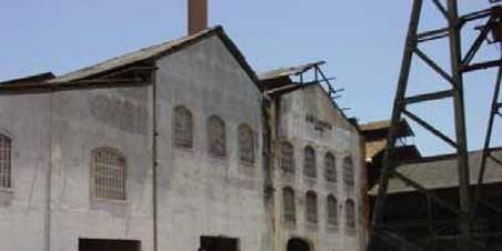 Desapropriação da Usina Cambahyba
