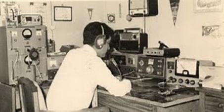 Renan Calheiros: Aprove o projeto de Isenção de Impostos Federais para os Radioamadores