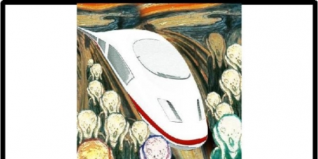 Save California's budget: Stop the High Speed Rail