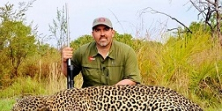 Governments of Tanzania, Mocambique and South Africa: Revoke hunting permits to Neilson and ALL trophy hunters