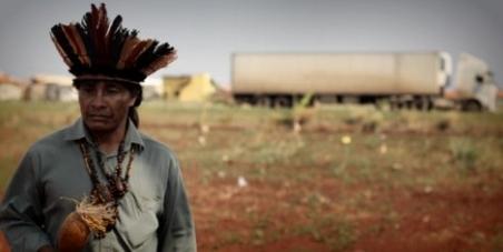 Revista Veja: direito de resposta aos Guarani e Kaiowá já!
