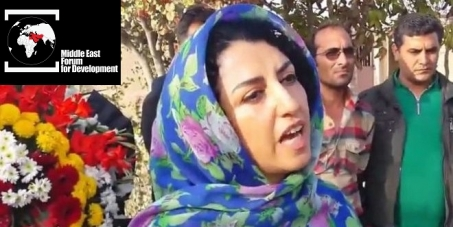 Ahmed Shaheed, UN Special Rapporteur on Human Rights in Iran: Secure the release of Narges Mohammadi
