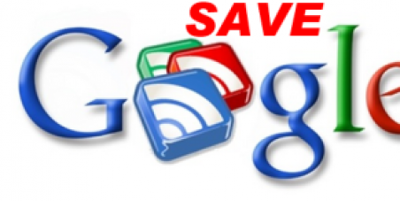 SAVE READER: Open the source code of Google Reader