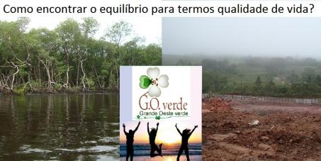 Criação de Corredor Ecológico entre a Serra do Japi e a Reserva do Morro Grande - SP.