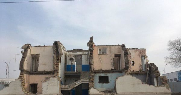 Urge Uzbek president to stop violations of citizens' housing and property rights