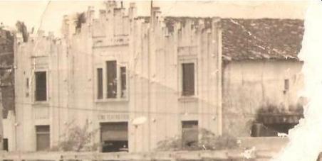 Implantação do Projeto Cinema da Cidade, resgatando as memórias do Cine Teatro Éden.
