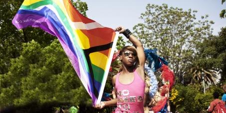 Make South Africa's LGBTI Task Team WORK!!!