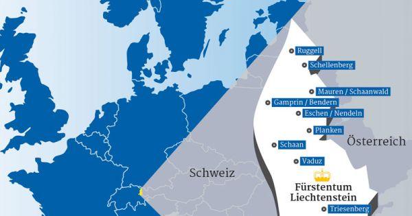 Liechtensteiner Landtag traktandiert die Petition auf den 6. Mai 2020
