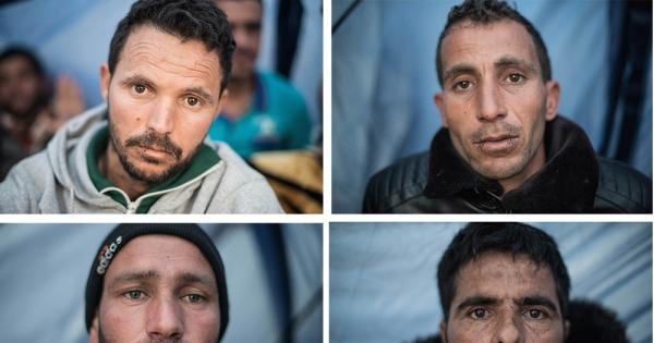 Solidarité avec les oubliés des la révolution Tunisienne