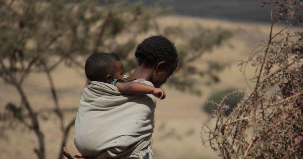 Permitir acesso humanitário total e imediato e acabar com a fome em Tigray, afetada pela guerra