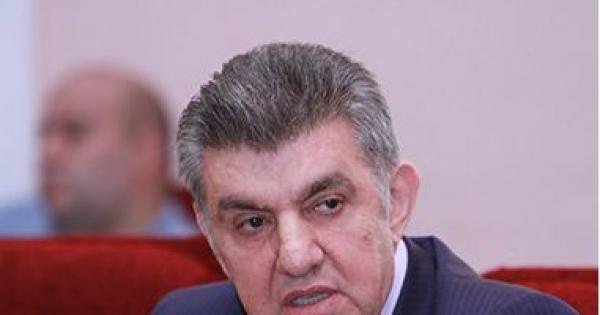 Аре Абрамяну нет места на политической арене Армении и диаспоры