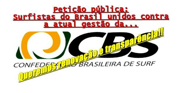 #Surfe Livre Brasil
