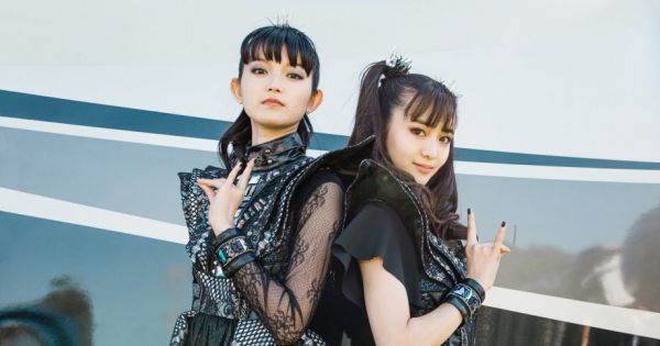 Babymetal to make an anthem or perform at the opening of the Olympics