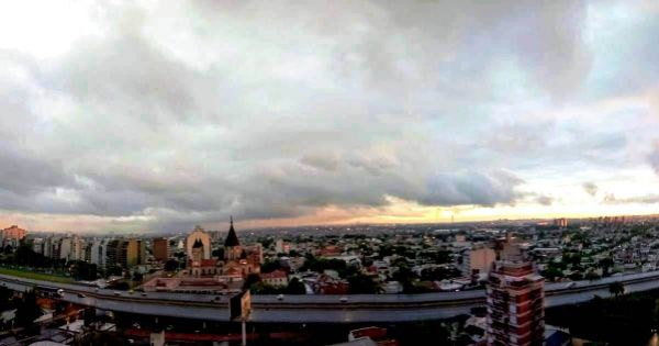 GCABA: NO A LAS TORRES EN PARQUE CHACABUCO!!