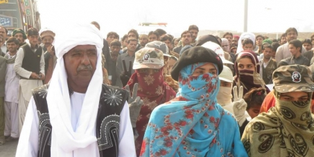 The Government of Pakistan: Halt the repression of Baloch political activists