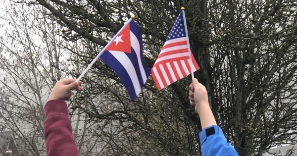 Levantar restricciones económicas de Estados Unidos a Cuba mientras dure el coronavirus