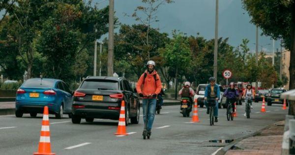 Δημιουργήστε χώρο για πεζούς, ποδηλάτες και ευάλωτες ομάδες