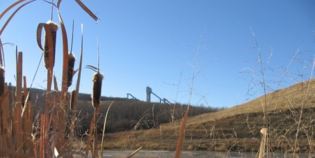 City of Calgary, Mayor Nenshi: Please Keep Paskapoo Slopes Wild!