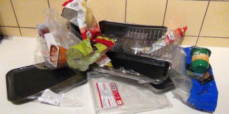 Demande a Colruyt d'arrèter la folie plastic