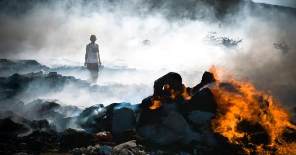 End the Global Waste Emergency: #CloseDumpsites