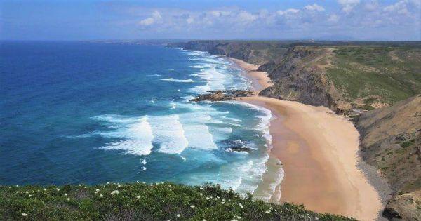 Prime Minister of Portugal: Stop oil drilling in the prestine coast of the Algarve!