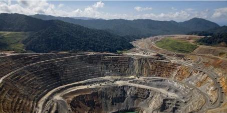 No a la mega-minería a cielo abierto en Uruguay