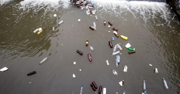 Комитет по окружающей среде Европейского парламента.: Мы - против мусора!  А- вы?