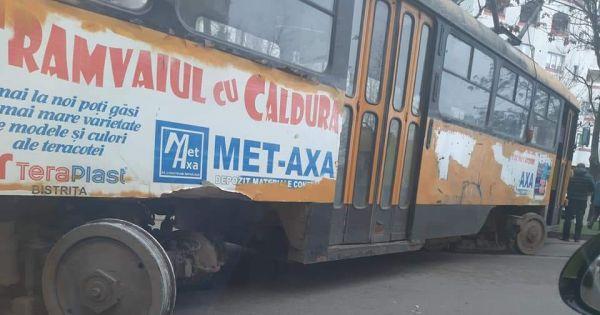 "Semneaza petitia ""Fara tramvaiele pericol public din Botosani"""