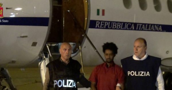 Liberate Medhanie Tesfamariam Behre, un falegname eritreo in prigione in Italia