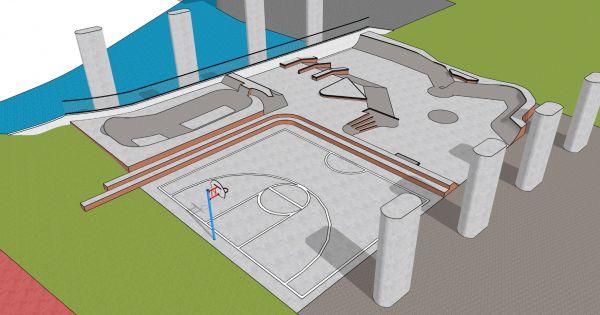 We willen méér ruimte voor de beoefening van Urban Sports in Maastricht!