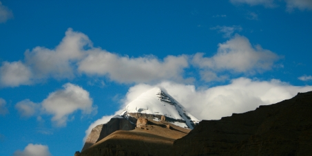 ICOMOS International Scientific Committee on Twentieth Century Heritage: ISSUE a HERITAGE ALERT for MOUNT KAILASH to become a WORLD HERITAGE SITE.